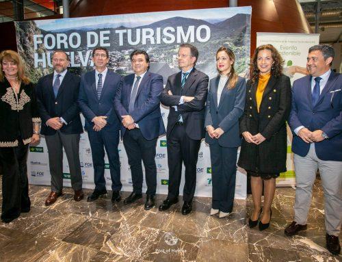 Celebración I Foro de Turismo