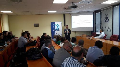 Inauguración Social CL Huelva
